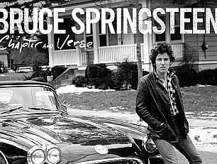 Gli esordi di Springsteen arriva 'Chapter and verse'