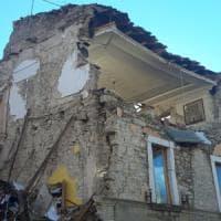 """Terremoto, un mese dopo. Vescovo di Rieti: """"Ricostruzione non sia deviata da altri..."""