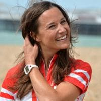 Hackerato account Pippa Middleton: tra le 3mila foto rubate anche quelle dei principini