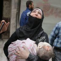 Aleppo senza acqua, le Ong: