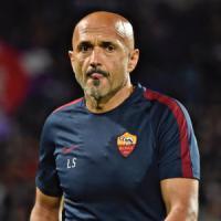 Roma, Spalletti: ''Totti ora è perfetto, rispetto speciale per il Torino''