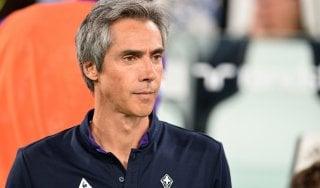 Fiorentina, Sousa contento: ''Ma possiamo crescere ancora''