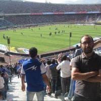 Dal Cile alla Cina: il giramondo italiano che ha visitato più di 250 stadi