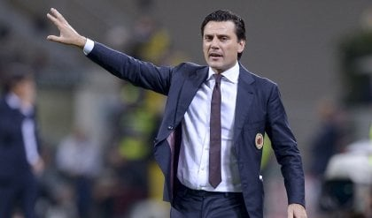 "Montella: ""Test da grande""   Il documento  fantasma"