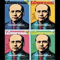 Berlusconi, 80 anni e l'undicesima domanda. Oggi con Repubblica numero speciale ...