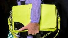 Le borse più belle viste sulle passerelle milanesi