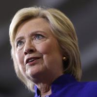 Il New York Times sostiene Hillary nella corsa alla Casa Bianca