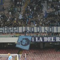 Napoli-Chievo, il film della partita