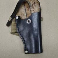 Charlotte, le foto della polizia dell'arma di Lamont