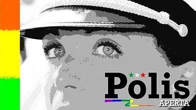 """La sfida dei gay in divisa di Polis Aperta  """"Stop all'omofobia, tabù in caserma"""""""