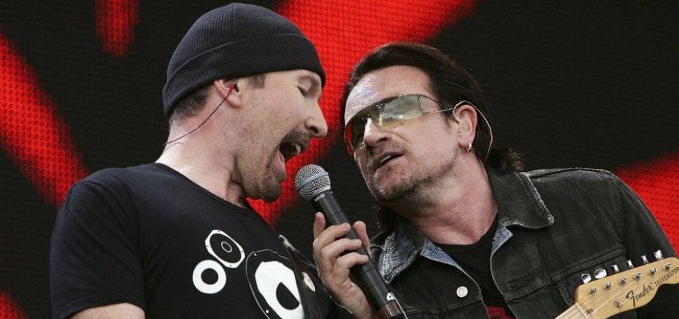 U2, quarant'anni di sogni di rock'n'roll