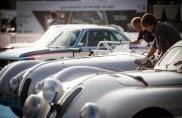 BMW Next100, le foto più belle della festa di Monza
