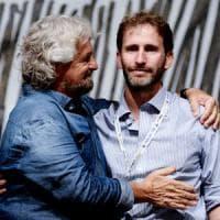 Dopo Gianroberto, il golpe di Davide: le mani dei Casaleggio sul M5s