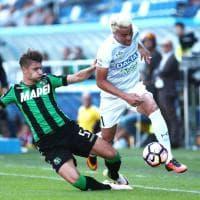 Sassuolo-Udinese, il film della partita