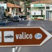Svizzera, il Ticino approva il referendum anti-frontalieri
