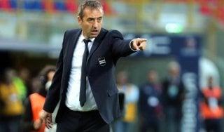 Sampdoria, la ricetta di Giampaolo: ''Azzerare e ripartire, non siamo in crisi''
