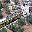 Treni, sotto la vigilanza Ansf tutte le ferrovie ex concesse