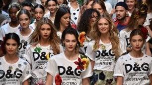 Dolce&Gabbana: Tropico Italiano      Foto