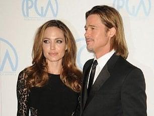 Jolie-Pitt, il silenzio d'oro della regina dei divorzi