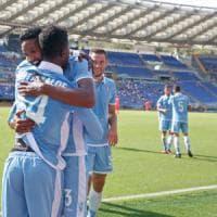 Lazio-Empoli 2-0: ci pensano Keita e Lulic, toscani belli e perdenti