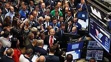 Il via alla volata verso  la Casa Bianca aumenta l'incertezza sui mercati