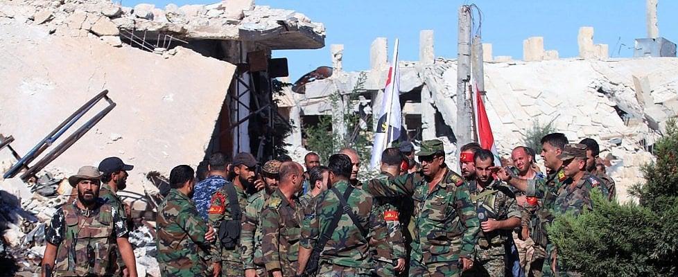 """Siria, Onu: """"Ad Aleppo 275mila persone sotto assedio"""". Russia: pace ora è compito impossibile"""