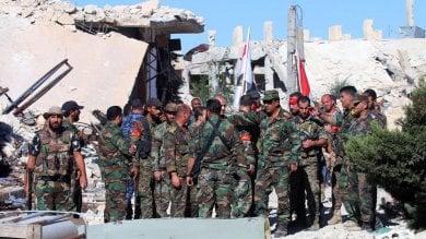 """Siria, De Mistura all'Onu: """"Ad Aleppo 275mila persone sotto assedio""""   - foto"""