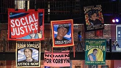 Gb, Momentum dietro il trionfo di Corbyn i giovani che spingono il Labour a sinistra