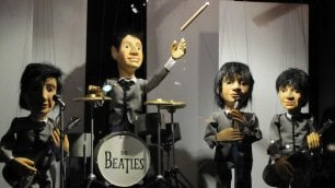 L'intelligenza artificiale canta come i Beatles   vd