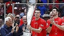 Basket, Supercoppa: è finalmente Milano, Avellino travolto in finale