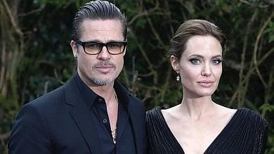 Bloccate le telefonate in arrivo da Pitt La nuova mossa di Jolie dopo la rottura