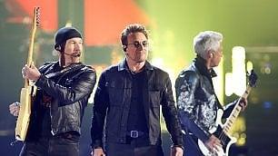 U2, leggenda rock -   foto   che compie quarant'anni