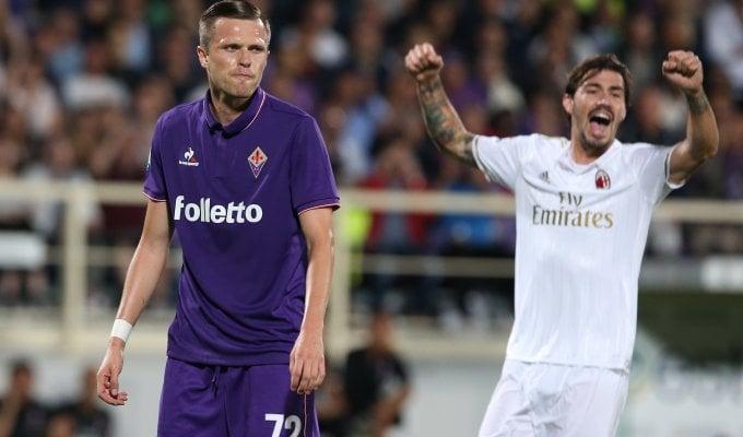 Fiorentina-Milan 0-0: pari e polemiche al Franchi