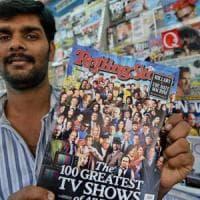 Rolling Stone volta pagina: il 49% del magazine a un rampollo miliardario asiatico
