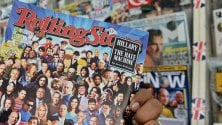 Rolling Stone volta pagina: il 49% va  al re dell'olio di palma