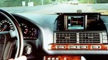 Progetto Prometheus, l'antenato della guida autonoma