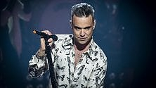 Robbie Williams, il nuovo album esce il 4 novembre