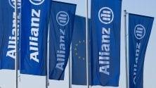 Allianz investe nei consulenti robot italiani  di FILIPPO SANTELLI