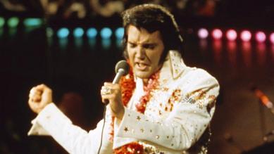 Così Elvis 60 anni fa   foto   inventò il marketing musicale