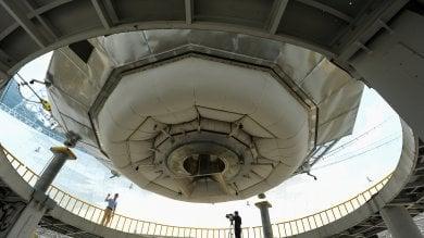 Cina a caccia di extraterrestri   video   'acceso' il super radiotelescopio   foto