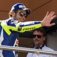 MotoGp, Rossi sogna il grande finale: ''Servirà per la prossima stagione''
