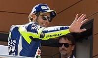 Rossi sogna il grande finale ''Voglio almeno il 2° posto''