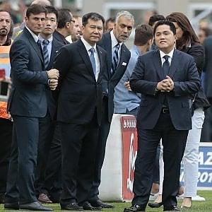 """Inter, Zanetti con De Boer: """"Sta facendo un ottimo lavoro"""""""