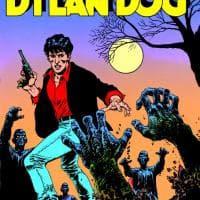 Trent'anni di sogni e di incubi: buon compleanno Dylan Dog