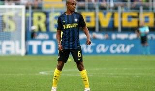 """Inter, Joao Mario in forte dubbio per la Roma. Zanetti: """"De Boer sta lavorando bene"""""""