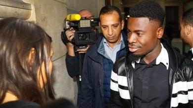 Psg, offese alla polizia due mesi di carcere per Aurier