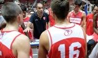 Varese per la Champions Moretti: ''Ce la meritiamo''