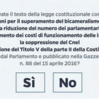 Referendum, il governo ha deciso: si vota il 4 dicembre