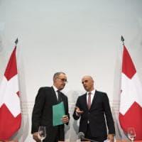 Referendum, il 65 per cento degli svizzeri ha votato per la sorveglianza