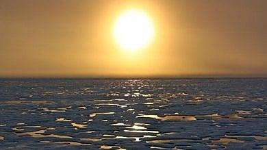 Sette gradi in più per il pianeta:  il riscaldamento durerà per millenni